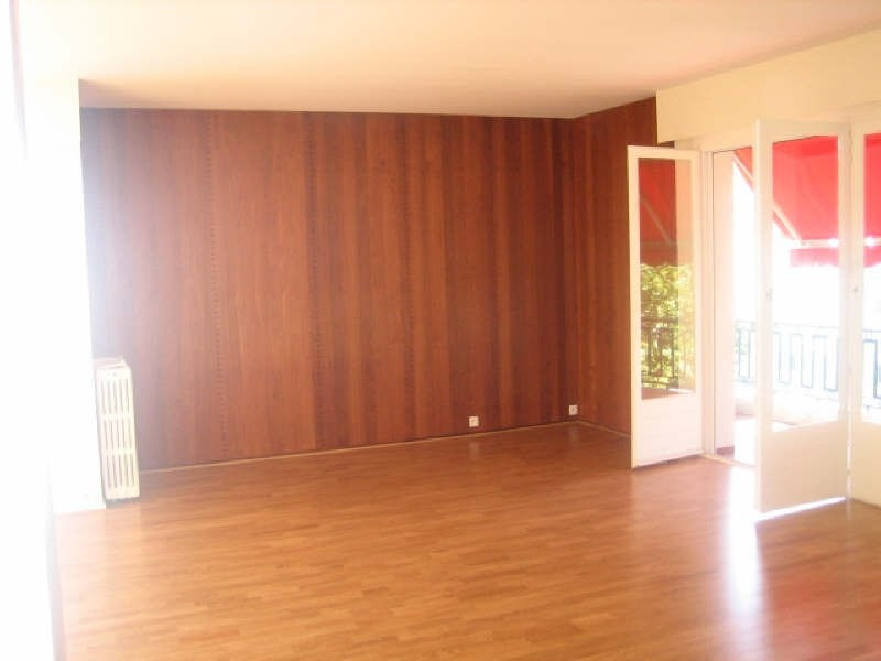 Rental apartment Bordeaux 1687€ CC - Picture 2