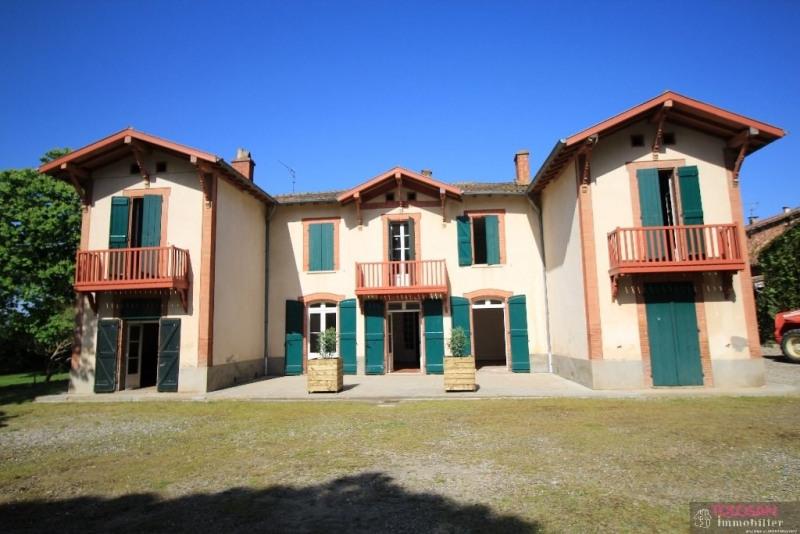 Deluxe sale house / villa Montgiscard 2184000€ - Picture 16