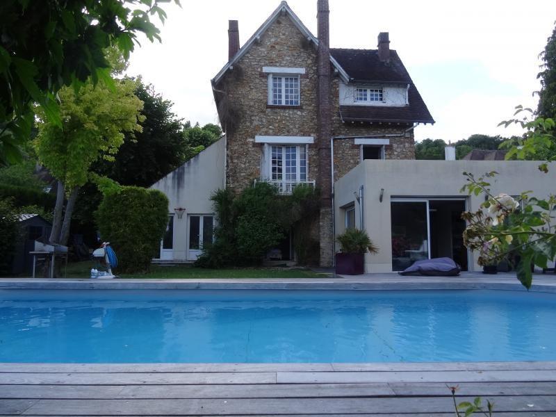 Deluxe sale house / villa Villennes sur seine 1390000€ - Picture 2