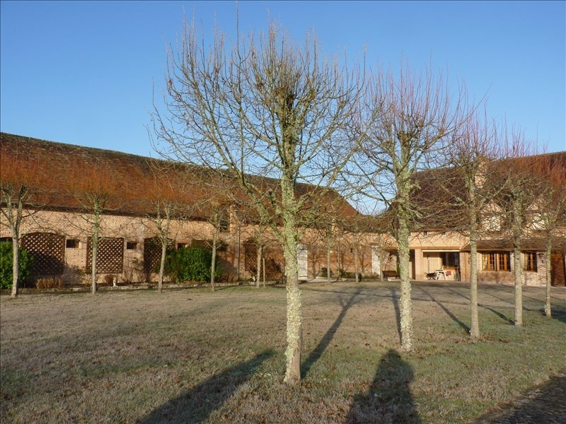Deluxe sale house / villa Menestreau en villette 2700000€ - Picture 6
