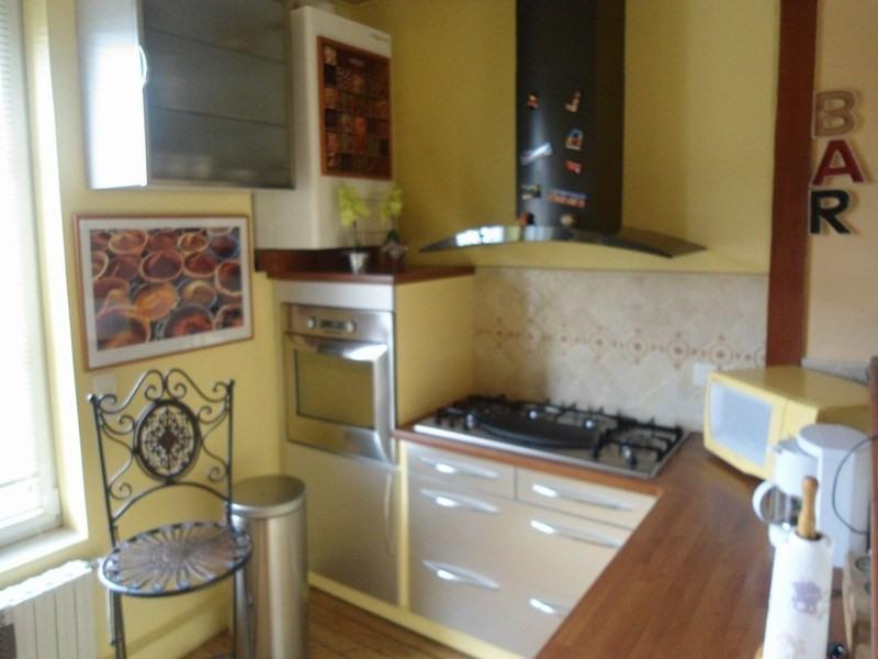Sale apartment Deauville 474500€ - Picture 3