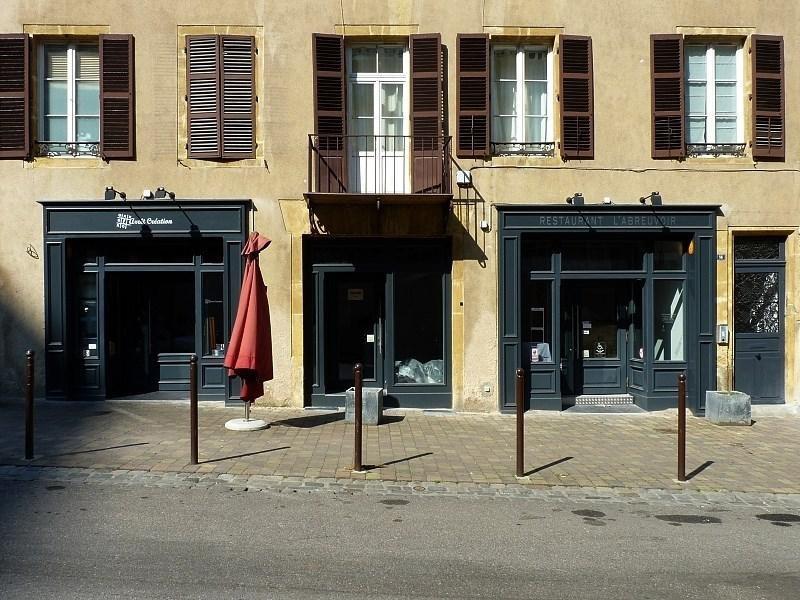 Produit d'investissement appartement Metz 99000€ - Photo 2