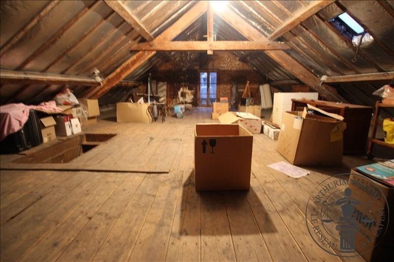 Vente maison / villa Dourdan 230000€ - Photo 7