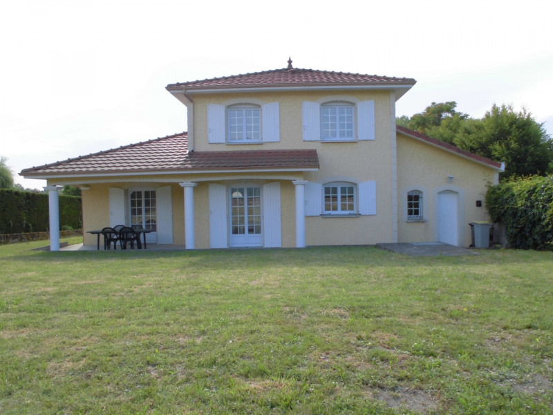 Vente maison / villa Bourgoin-jallieu 370000€ - Photo 1