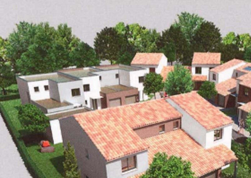 Vente maison / villa St orens de gameville 295000€ - Photo 1