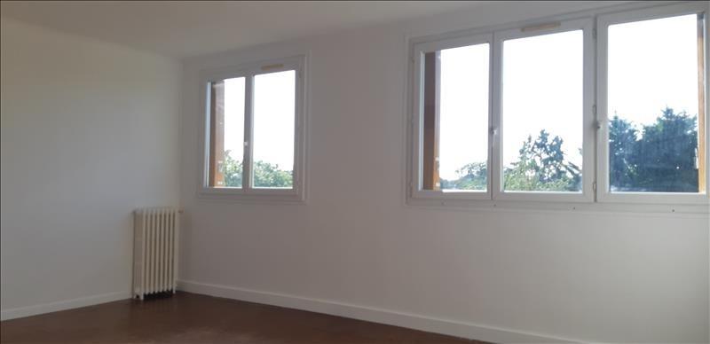 Sale apartment Villiers le bel 129000€ - Picture 6
