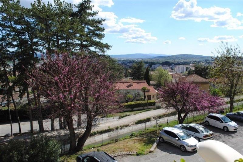 Rental apartment Manosque 610€ CC - Picture 4