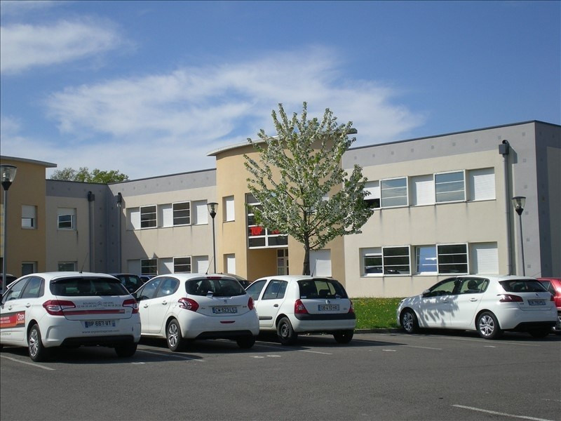 Rental office Nevers 1 667€ HT/HC - Picture 1
