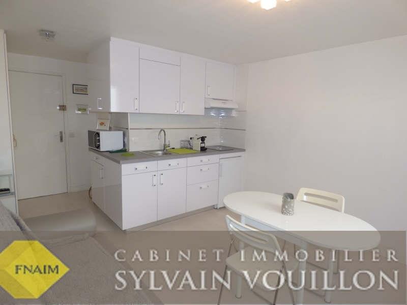 Vente appartement Villers sur mer 62000€ - Photo 1