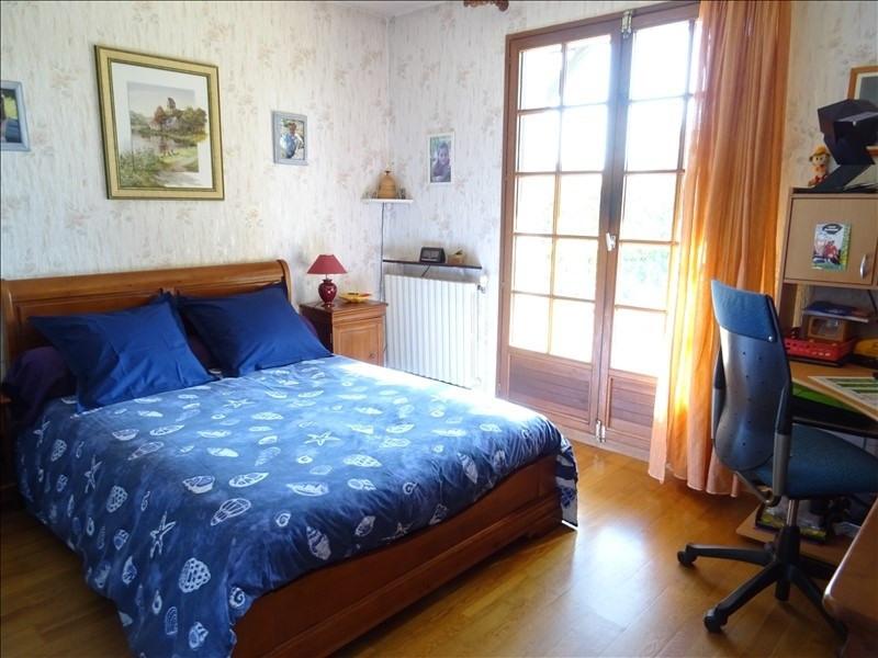 Vente maison / villa St georges d esperanche 284000€ - Photo 9