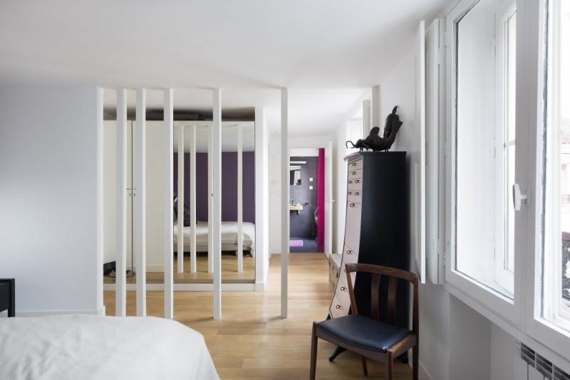 Verkauf von luxusobjekt wohnung Paris 3ème 1480000€ - Fotografie 7