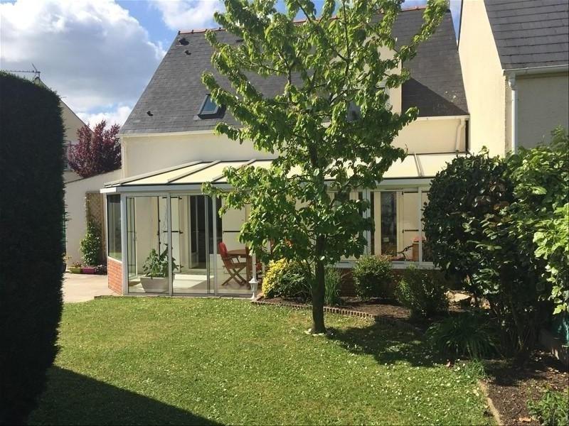 Vente maison / villa Saint herblain 270920€ - Photo 2