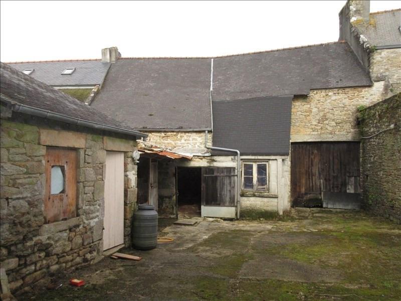 Sale house / villa Pont-croix 89250€ - Picture 3