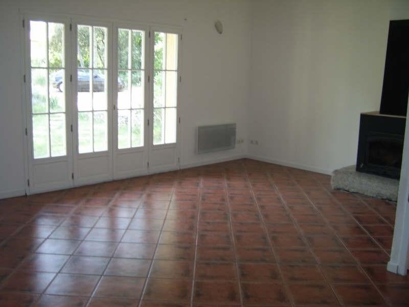 Rental house / villa Nimes 1250€ CC - Picture 9