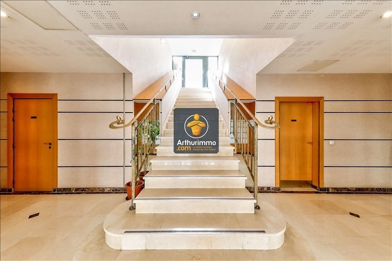 Vente appartement Meudon 313000€ - Photo 1