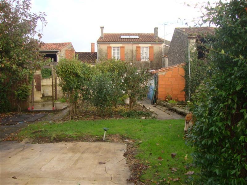 Sale house / villa Tonnay-boutonne 143700€ - Picture 6