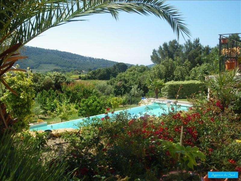 Vente de prestige maison / villa St cyr sur mer 995000€ - Photo 5