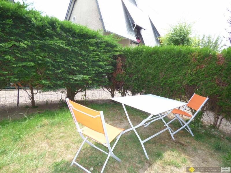 Venta  casa Villers sur mer 123000€ - Fotografía 1