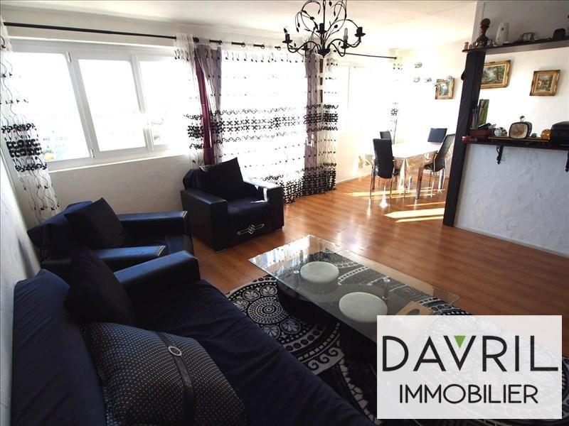 Produit d'investissement appartement Conflans ste honorine 169500€ - Photo 8