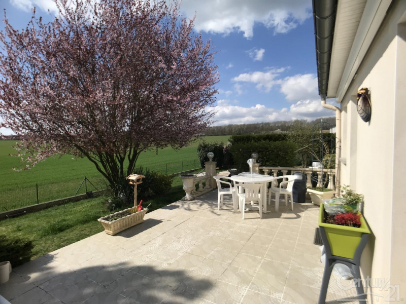 Location maison / villa Verny 1015€ CC - Photo 4