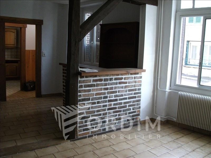 Sale house / villa Villevallier 89500€ - Picture 3