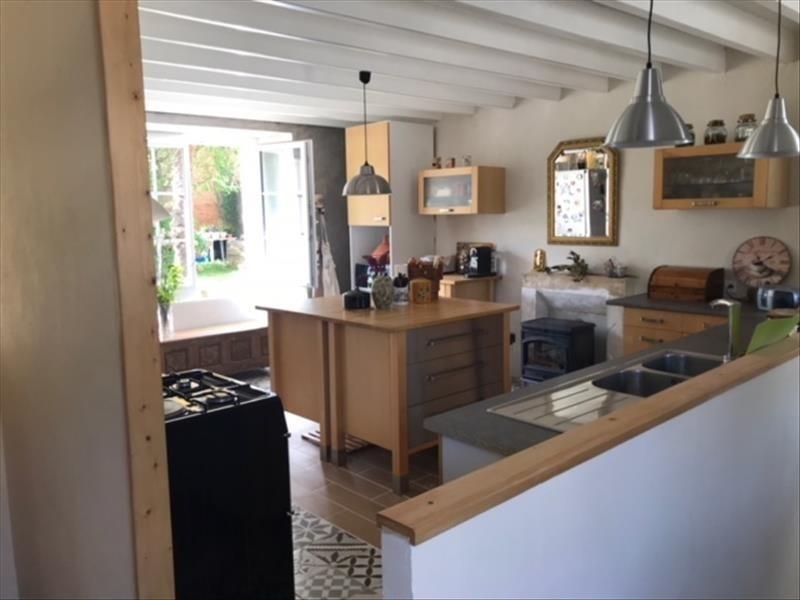 Vente maison / villa Saint jores 235125€ - Photo 3