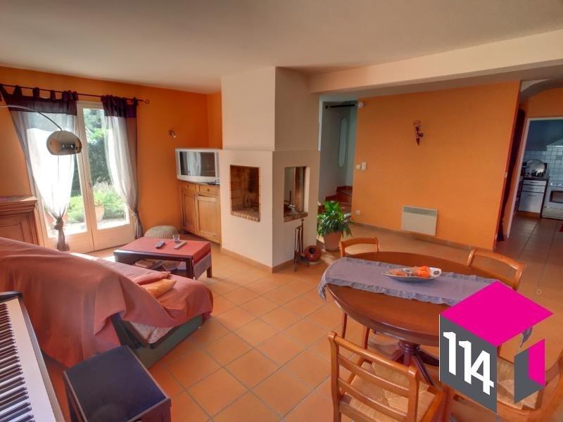 Sale house / villa Saint-brès 395000€ - Picture 3