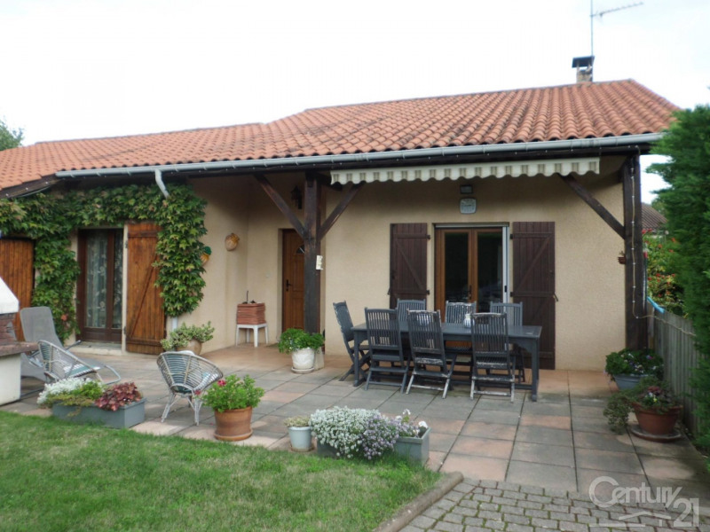 Sale house / villa Lucenay 360 000€ - Picture 15