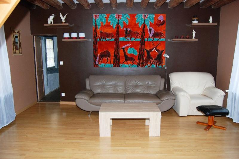 Sale house / villa Bourth 172000€ - Picture 3