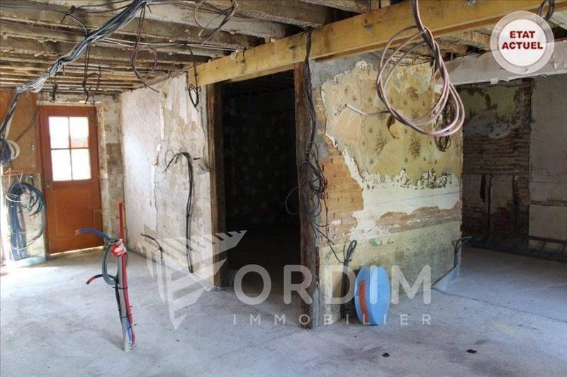 Vente maison / villa Charny 56000€ - Photo 4
