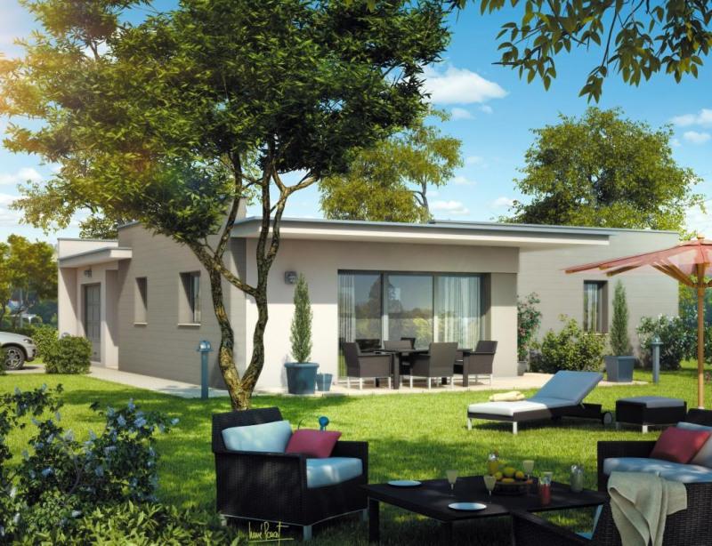 Vente maison / villa Chatuzange-le-goubet 235000€ - Photo 1