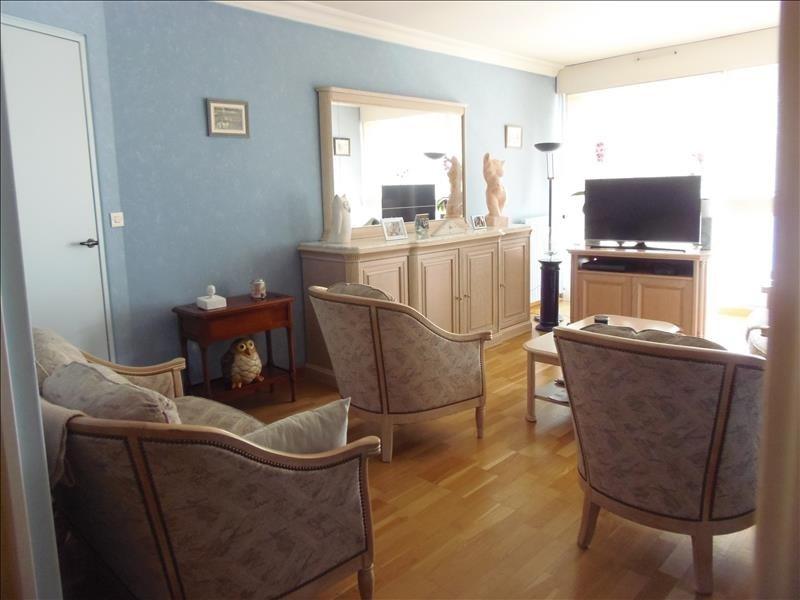 Sale apartment Saint herblain 212500€ - Picture 2