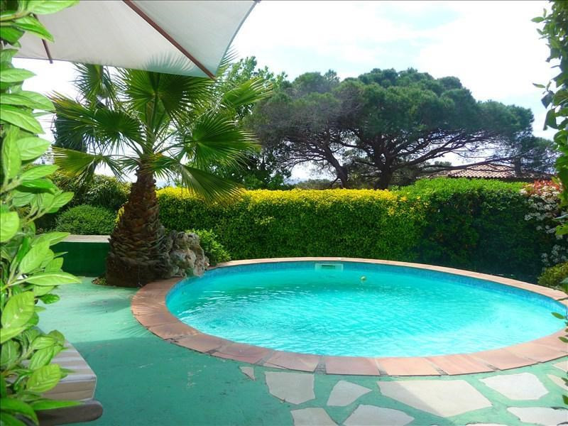Vente maison / villa Frejus 490000€ - Photo 10