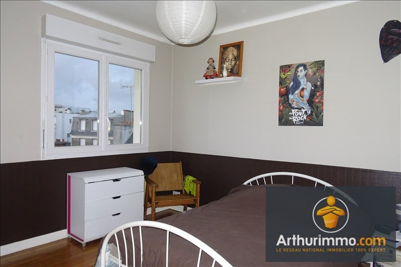 Vente appartement St brieuc 87 330€ - Photo 4
