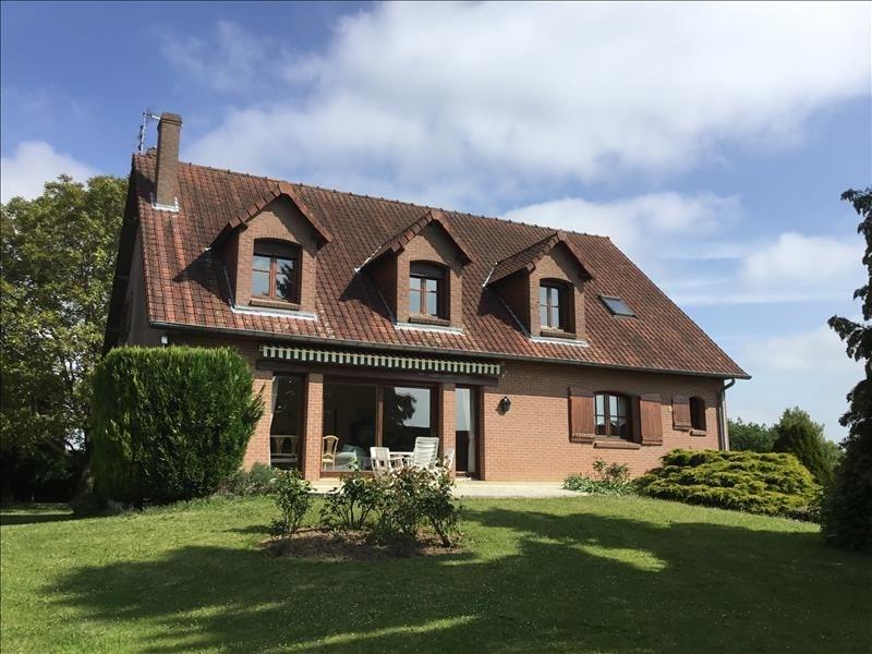 Vente maison / villa Arras 376000€ - Photo 1