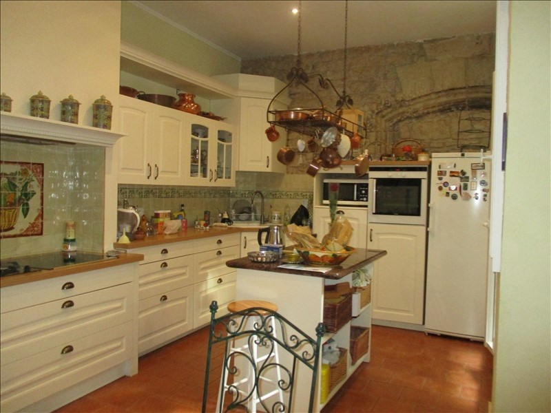 Vente appartement Nimes 378000€ - Photo 8