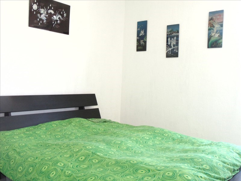 Sale apartment Marseille 12ème 118000€ - Picture 6