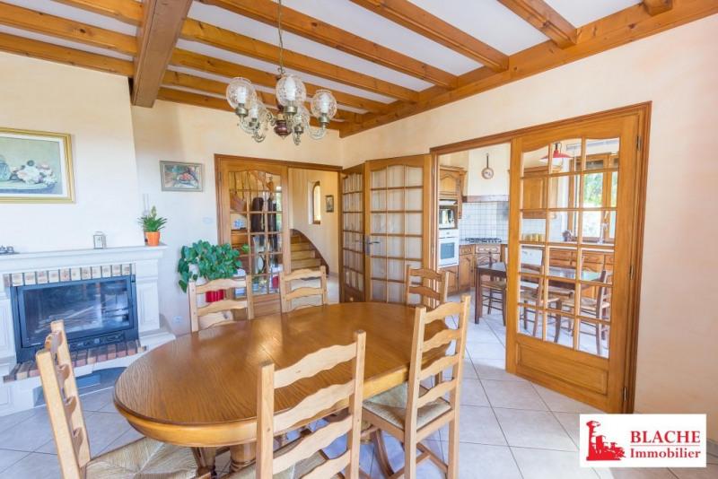 Vente maison / villa Mirmande 399000€ - Photo 4
