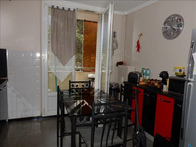 Vente appartement Vienne 132000€ - Photo 1