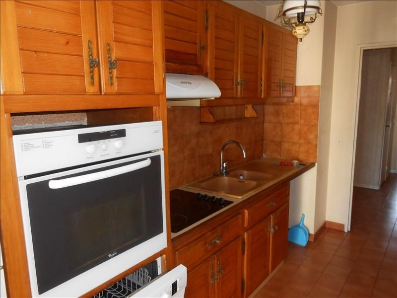 Sale apartment Vallauris 220 000€ - Picture 4