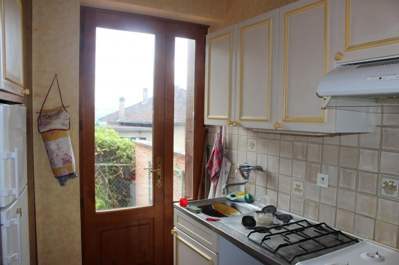 Vente maison / villa Belves 129600€ - Photo 3