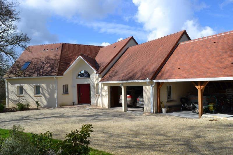 Vente de prestige maison / villa Bayeux 399000€ - Photo 2