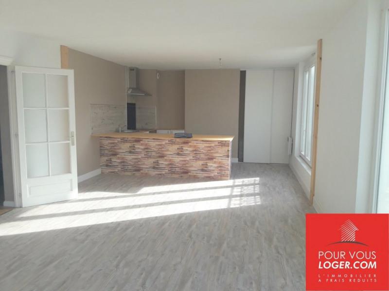 Vente appartement Berck 148000€ - Photo 5