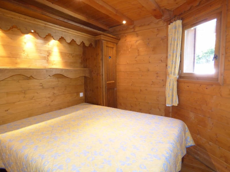 Vente appartement Meribel 395000€ - Photo 3