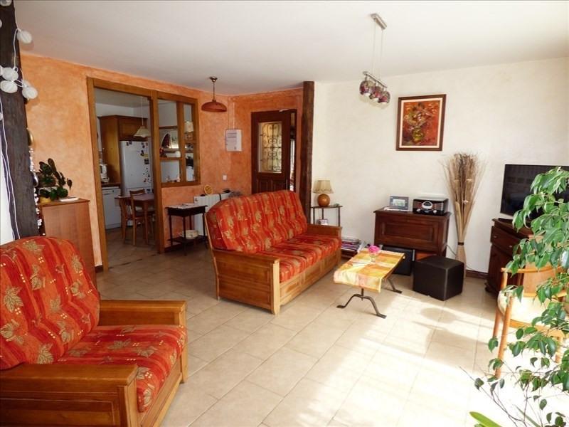 Vente maison / villa Nanteuil les meaux 268000€ - Photo 4