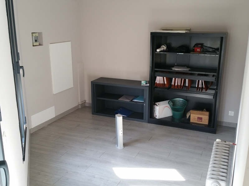 Rental empty room/storage Bourg 1 500€ HT/HC - Picture 1