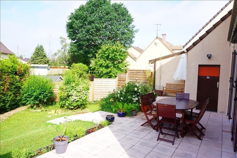 Vente maison / villa Noisy le grand 389000€ - Photo 1
