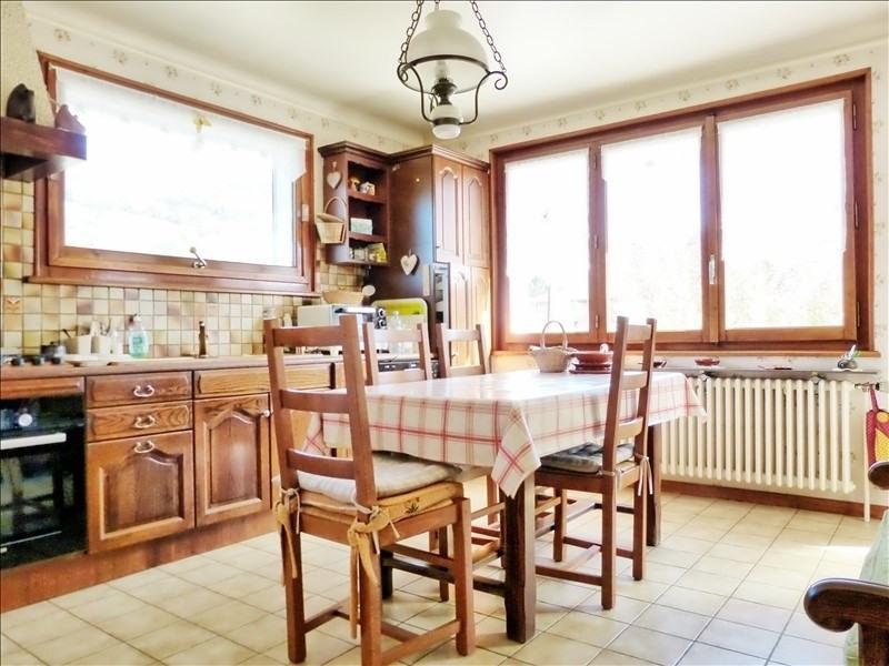 Sale house / villa Thyez 370000€ - Picture 3