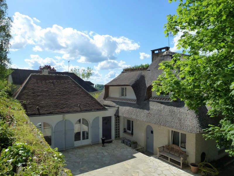 Deluxe sale house / villa St nom la breteche 1590000€ - Picture 8