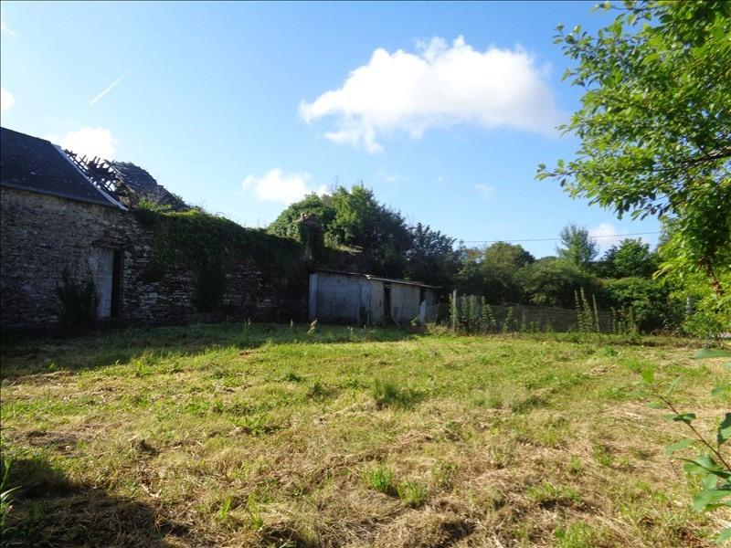 Vente maison / villa Pluherlin 159750€ - Photo 5